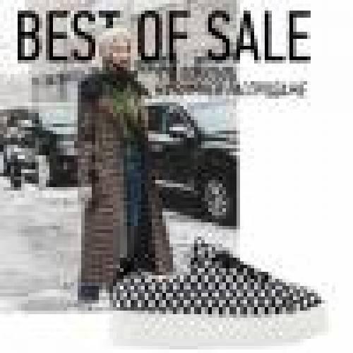 Best of Sale: что покупать на зимней распродаже