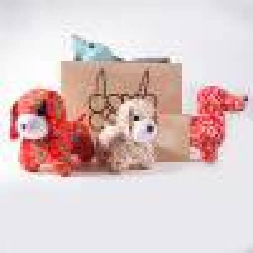 Perfect Gift: коллекция идеальных новогодних подарков