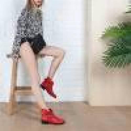 New Spring: новая коллекция ботинок