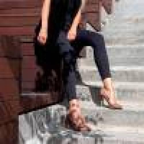 Street style: как носить туфли в новом сезоне