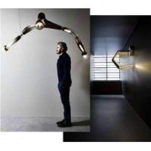 Винченцо де Котис: на стыке моды и архитектуры