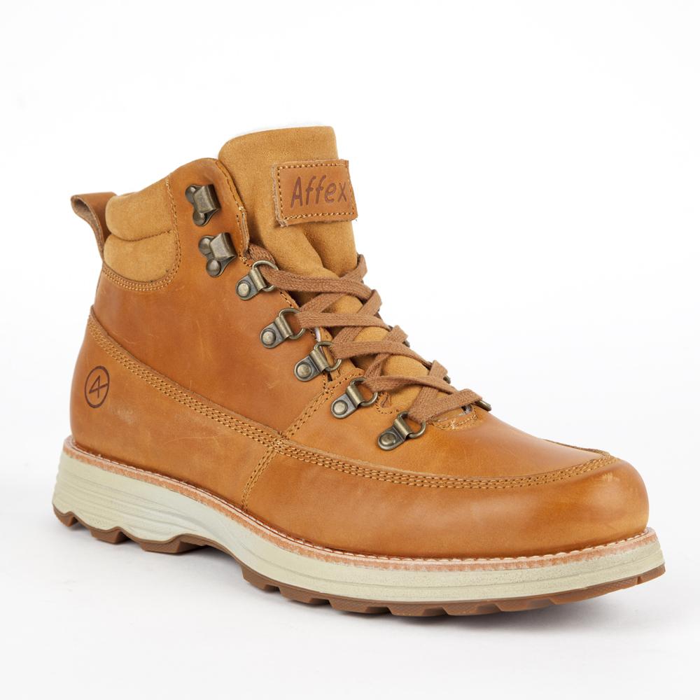 Мужские ботинки CorsoComo (Корсо Комо) 193-30-KMT-CGN-M