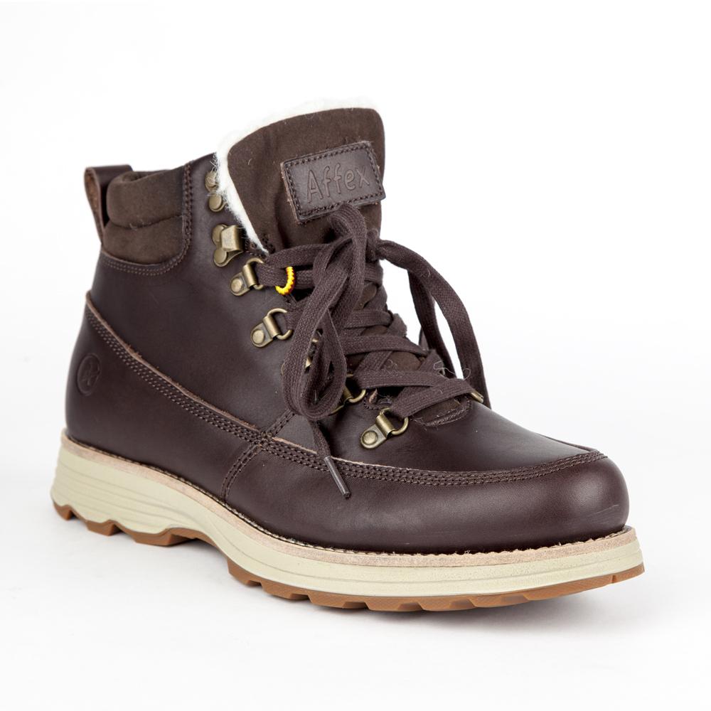 Мужские ботинки Affex 193-30-KMT-CHT-M