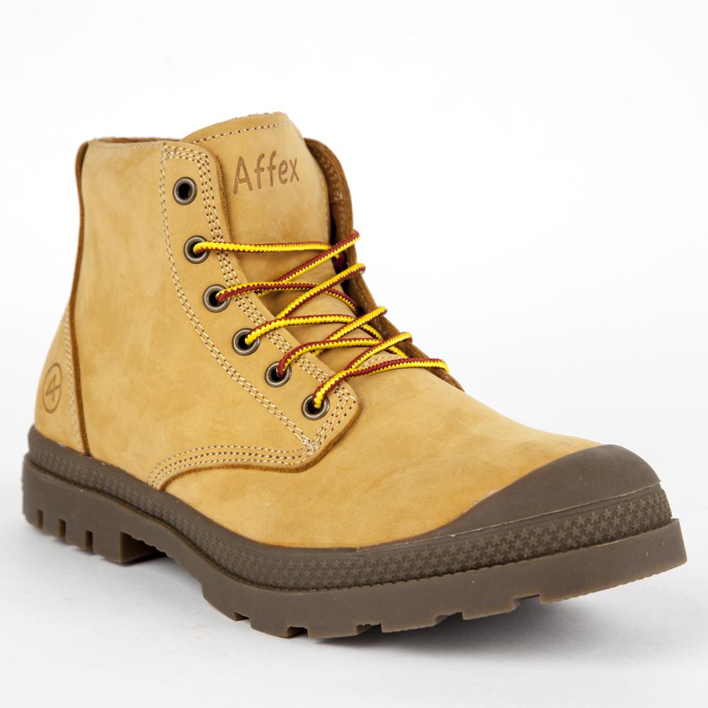 Мужские ботинки CorsoComo (Корсо Комо) 193-35-BKL-DRT-M