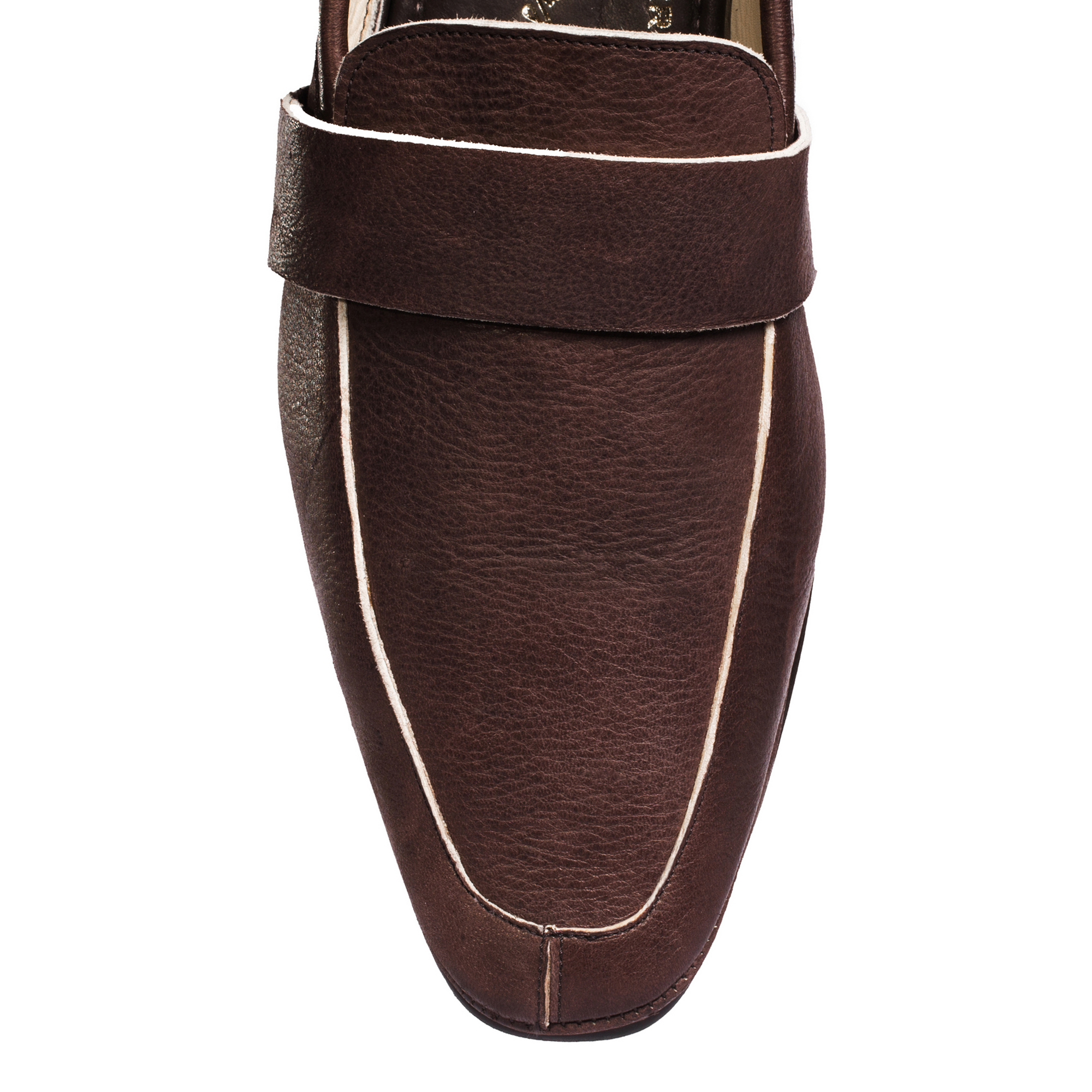 Мужские туфли CorsoComo (Корсо Комо) 31-MV1010 к.п. Полуботинки муж кожа кор.: изображение 2