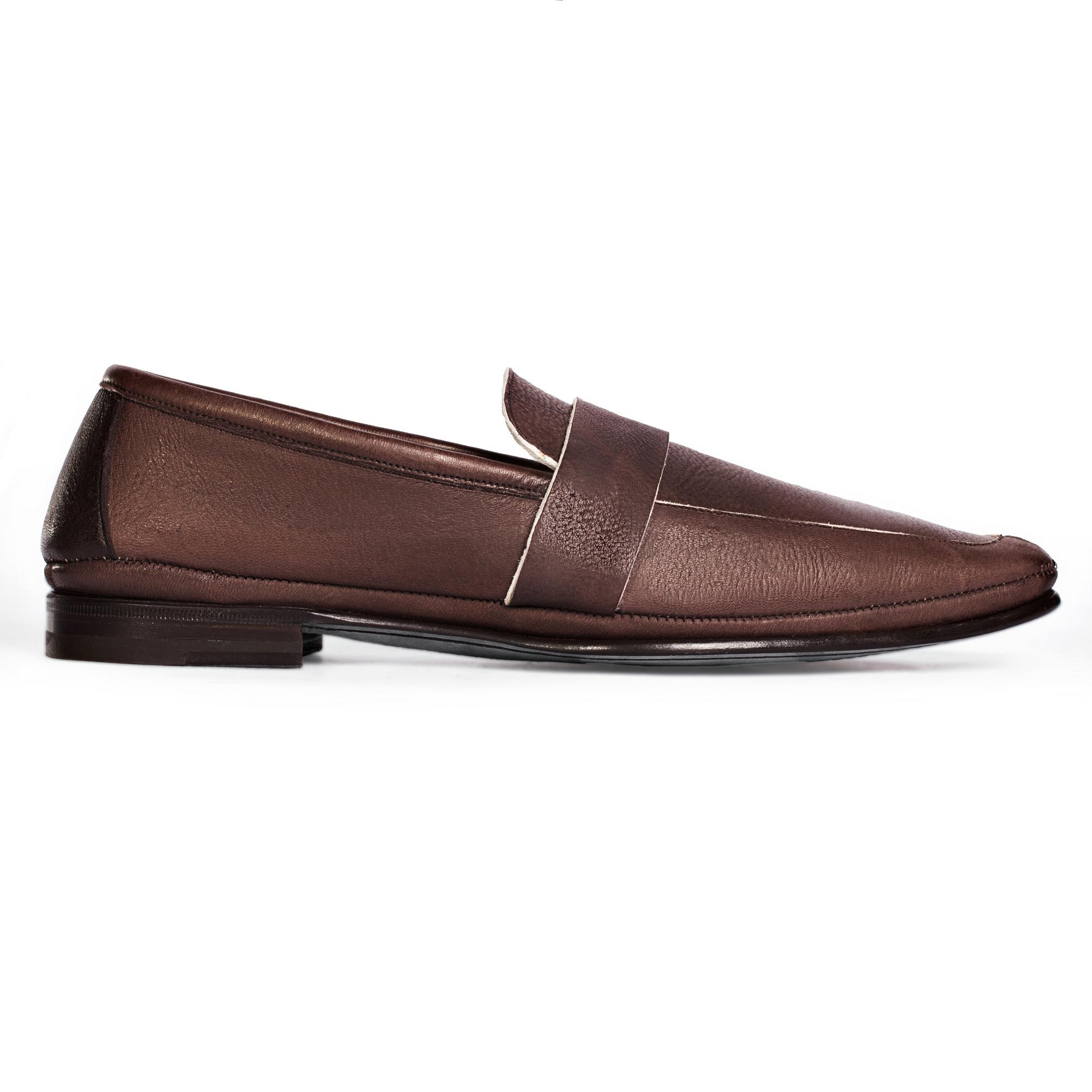 Мужские туфли CorsoComo (Корсо Комо) 31-MV1010 к.п. Полуботинки муж кожа кор.: изображение 3