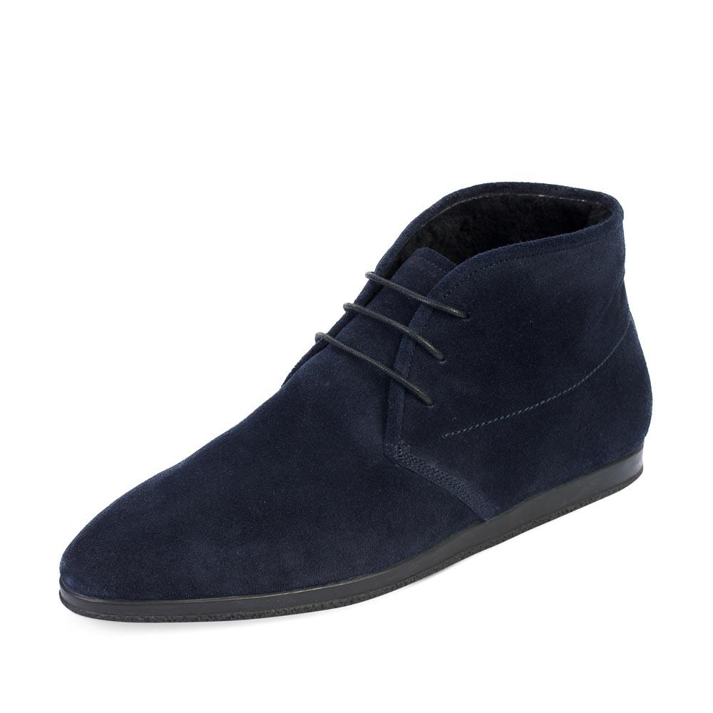 Мужские ботинки CorsoComo (Корсо Комо) 88-013-103286-2