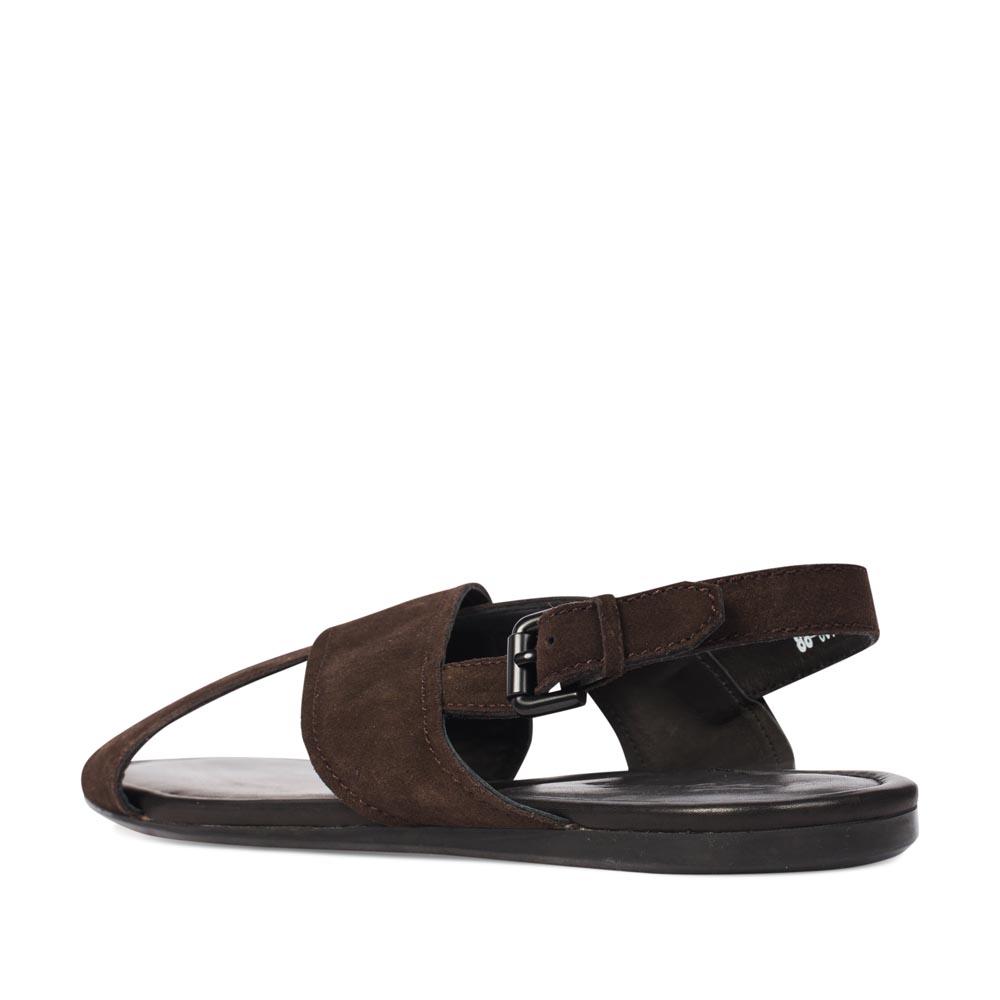 Мужские сандалии CorsoComo (Корсо Комо) 88-801-63242-7 к.п. Сандалеты муж спилок кор.