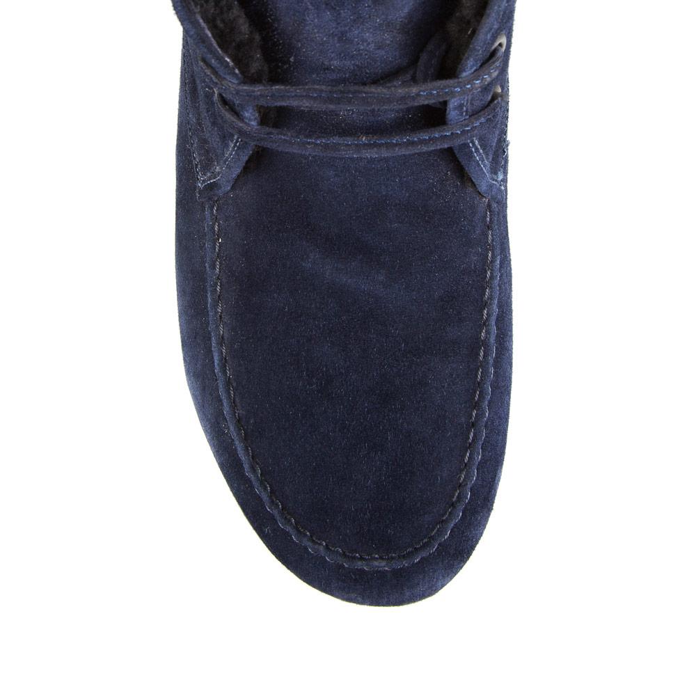 Мужские ботинки CorsoComo (Корсо Комо) 98-235H-0254-2
