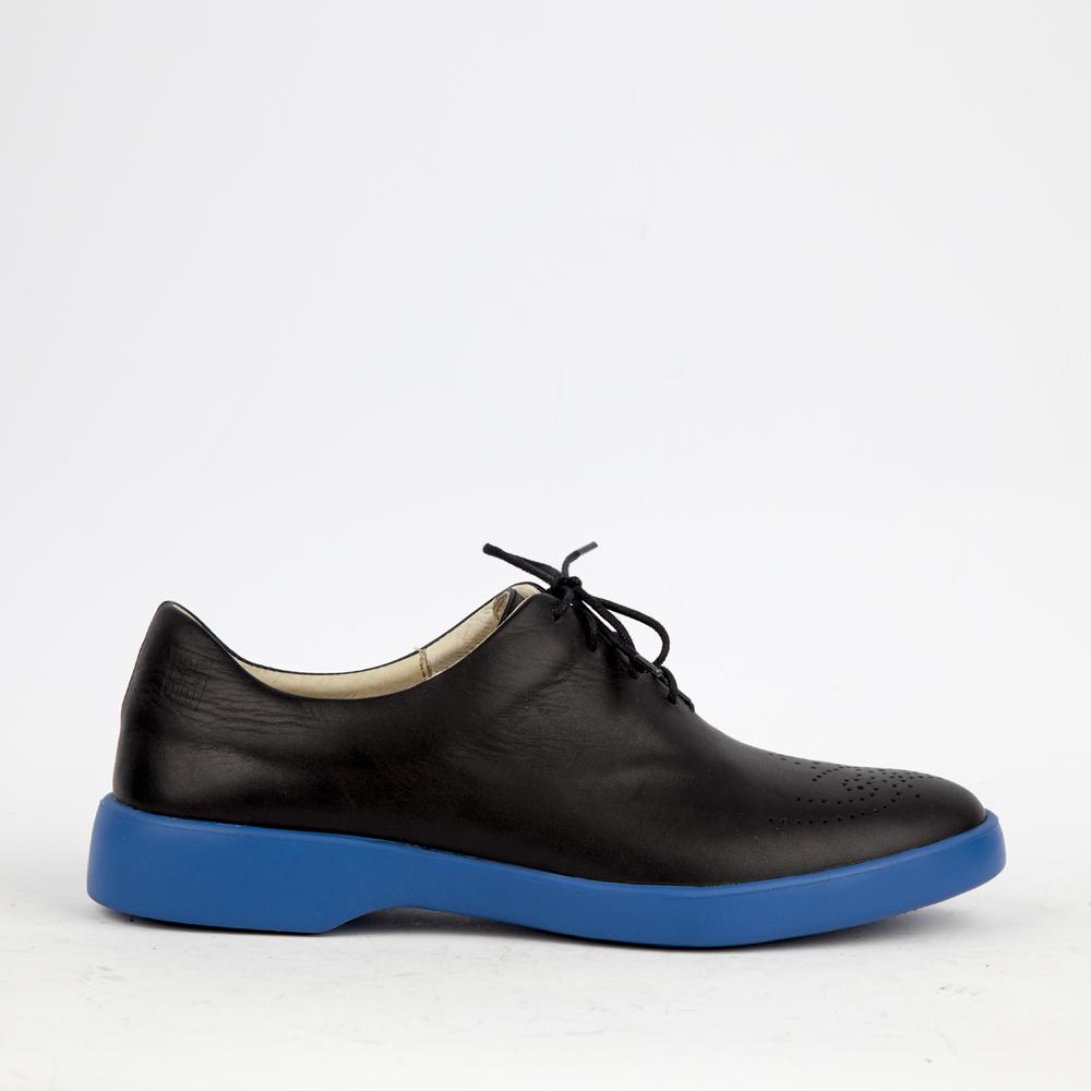 Мужские ботинки POBLENOU PS71SIA-BK-LL-13