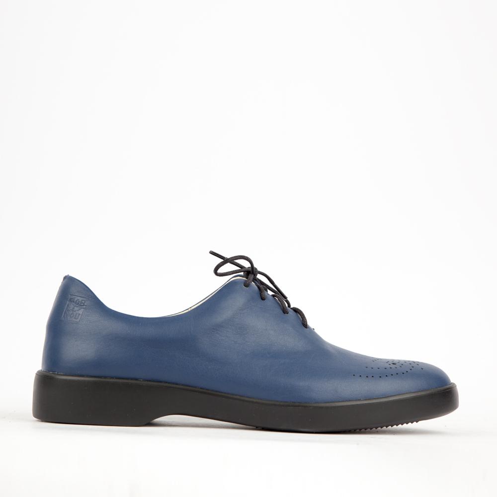 Мужские ботинки POBLENOU PS71SIA-BL-LL-01