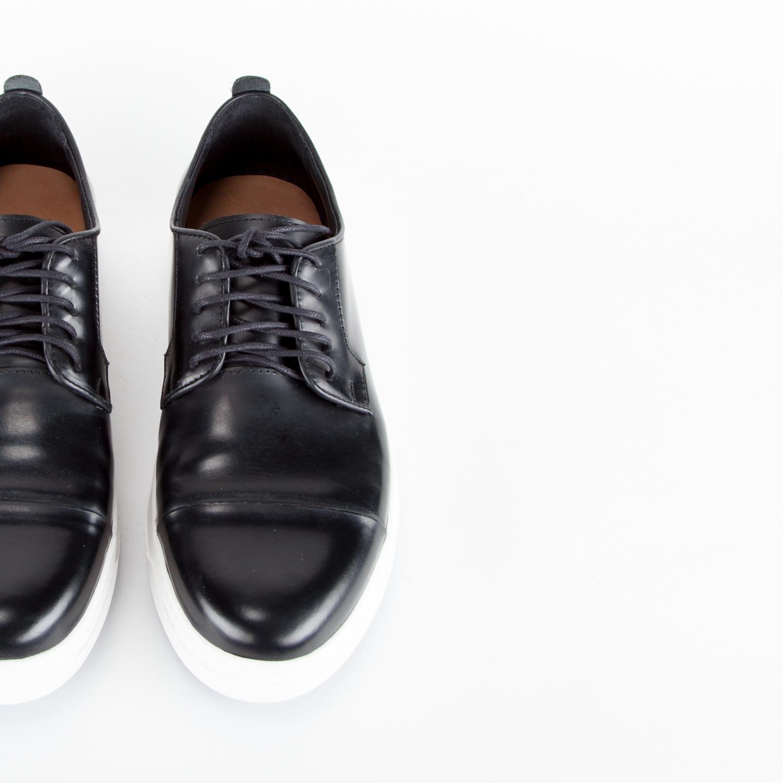 Мужские ботинки POBLENOU PS81PEP-BK-LL-213