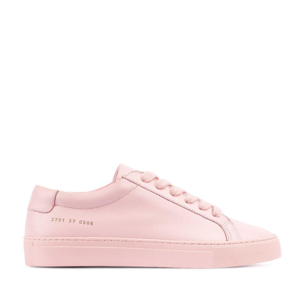 Кеды из кожи розового цветаКроссовки женские<br><br>Материал верха: Кожа<br>Материал подкладки: Кожа<br>Материал подошвы:Полиуретан<br>Цвет: Розовый<br>Высота каблука: 0 см<br>Дизайн: Италия<br>Страна производства: Китай<br><br>Высота каблука: 0 см<br>Материал верха: Кожа<br>Материал подошвы: Полиуретан<br>Материал подкладки: Кожа<br>Цвет: Розовый<br>Вес кг: 1.00000000<br>Выберите размер обуви: 37