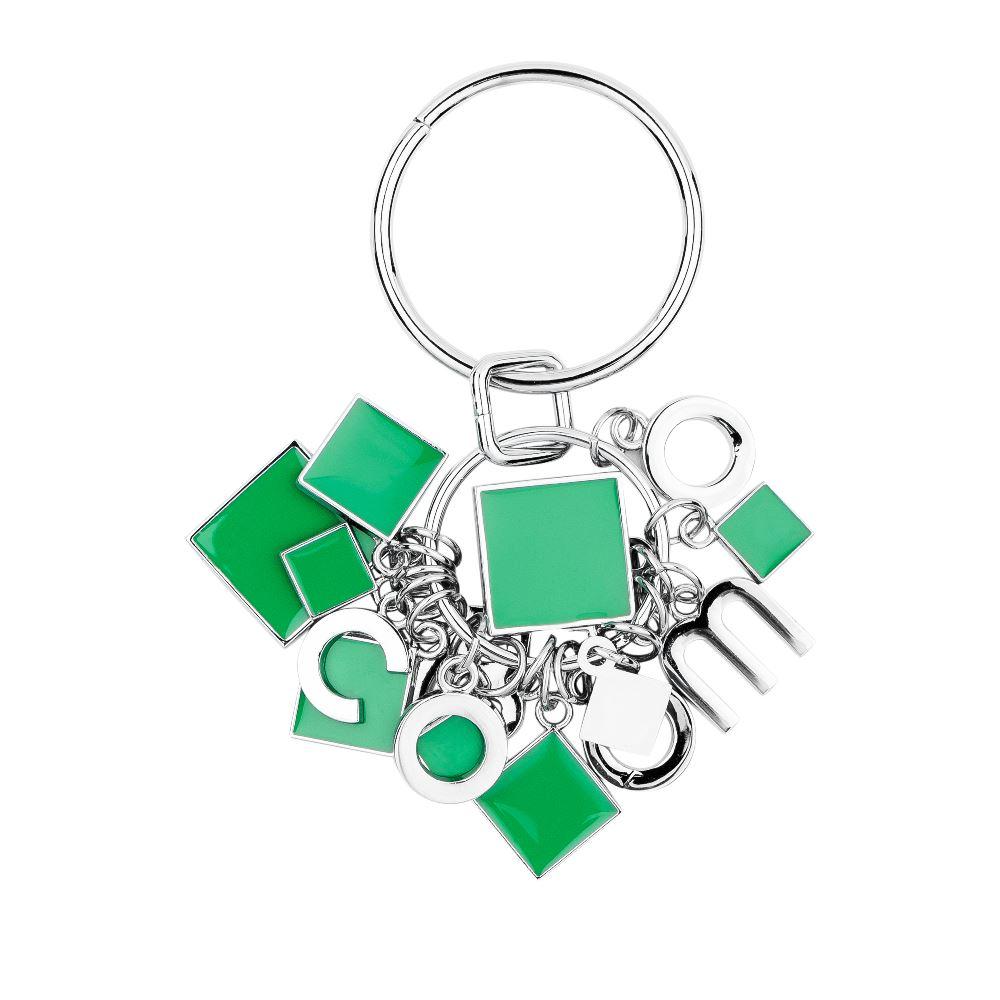 Металлический брелок травяного цветаБрелок <br><br><br>Материал верха: Металл<br><br>Цвет: Зеленый<br><br>Дизайн: Италия<br><br>Страна производства: Китай<br><br>Материал верха: Металл<br>Цвет: Зеленый<br>Вес кг: 1.00000000<br>Размер: Без размера