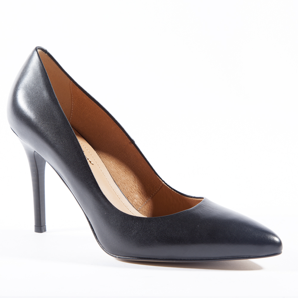 Туфли на каблуке CorsoComo (Корсо Комо) 151-1425-CP-1