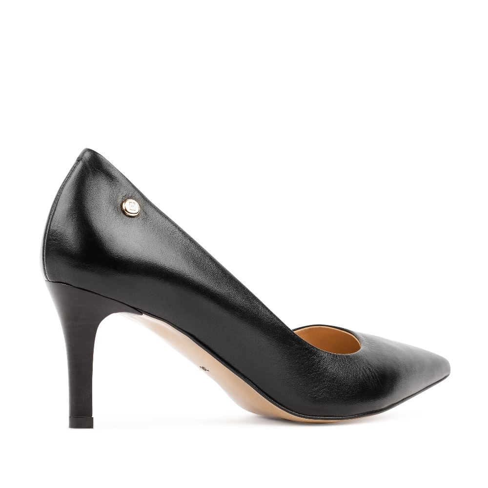 Женские туфли CorsoComo (Корсо Комо) 151-1636-CP-1