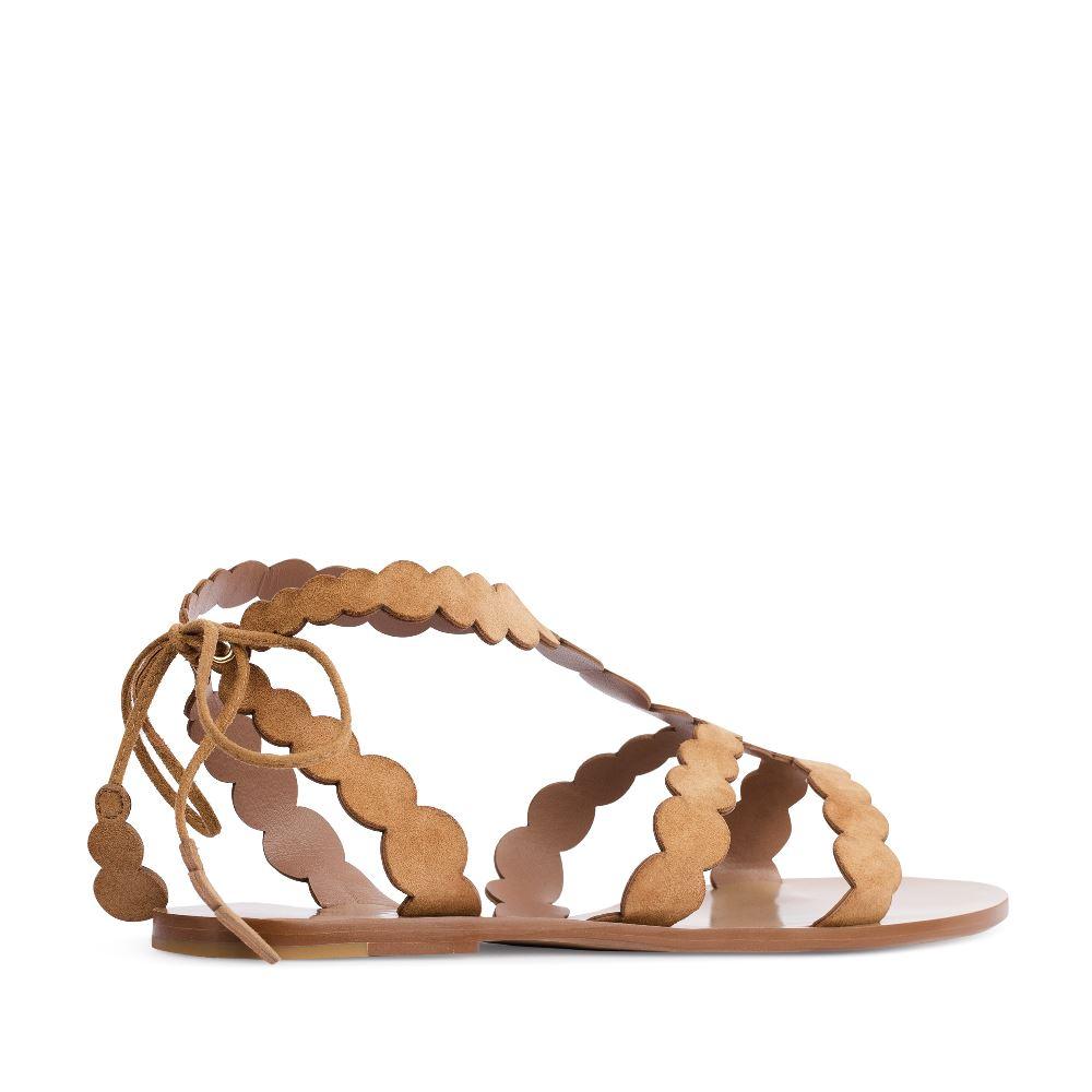 Женские сандалии CorsoComo (Корсо Комо) 17-005-01-42-35