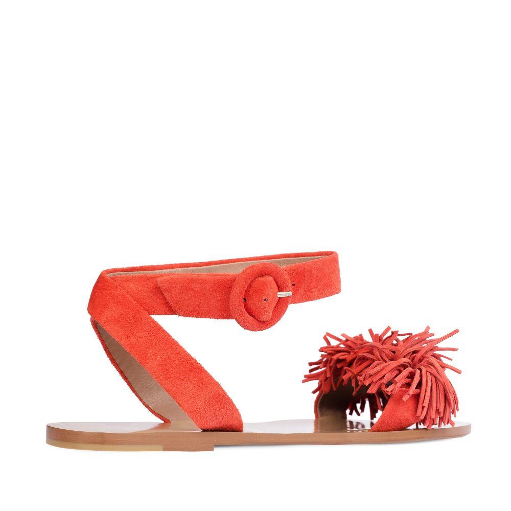 Женские сандалии CorsoComo (Корсо Комо) 17-005-01-47-15
