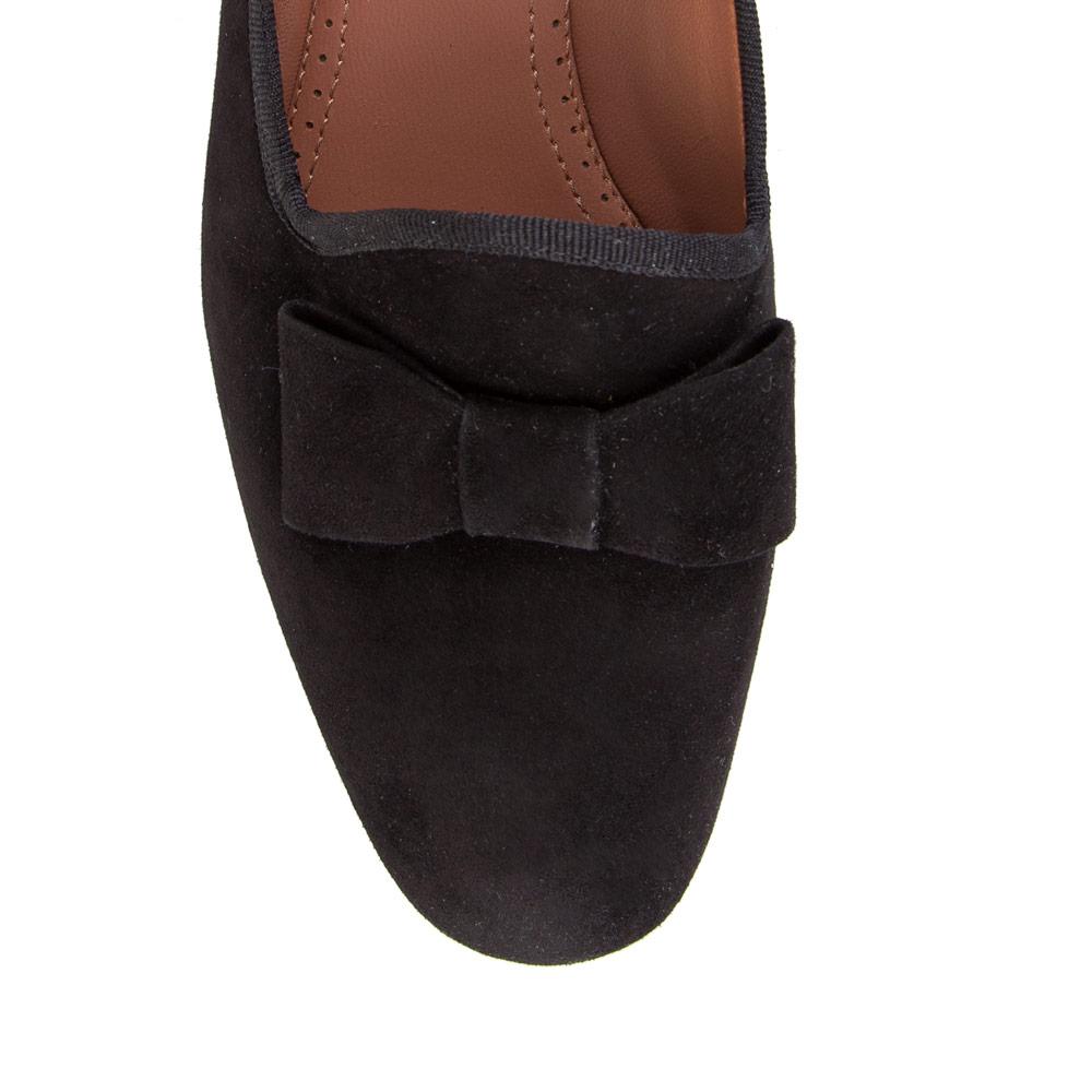 Туфли на плоской подошве CorsoComo (Корсо Комо) 17-110-04-25