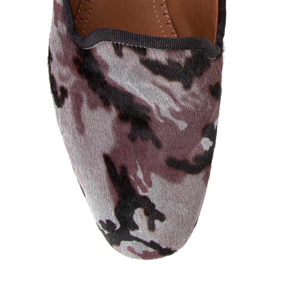 Туфли на плоской подошве CorsoComo (Корсо Комо) 17-110-05-105