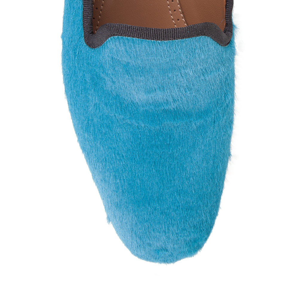 Туфли на плоской подошве CorsoComo (Корсо Комо) 17-110-05-115