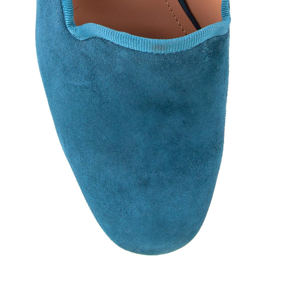Туфли на плоской подошве CorsoComo (Корсо Комо) 17-110-05-25