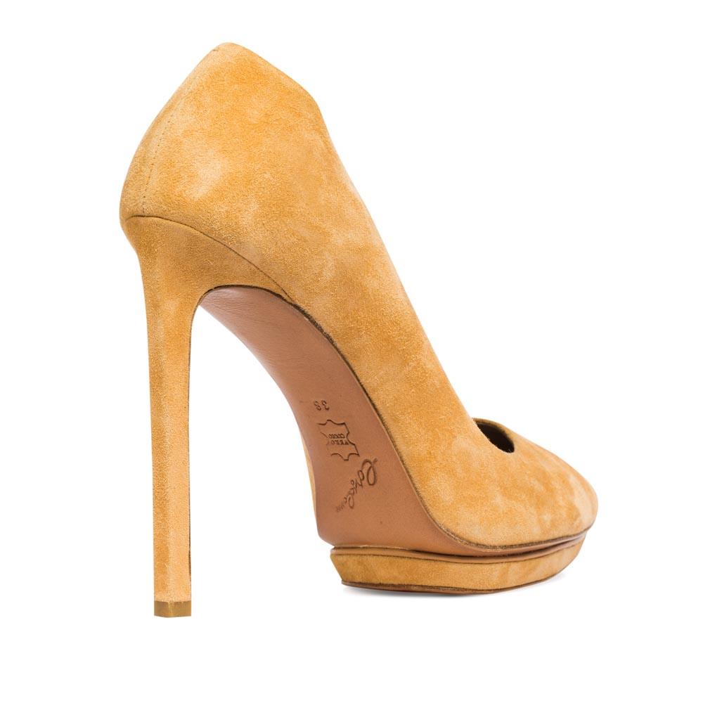 Туфли на каблуке CorsoComo (Корсо Комо) 17-115-01-45