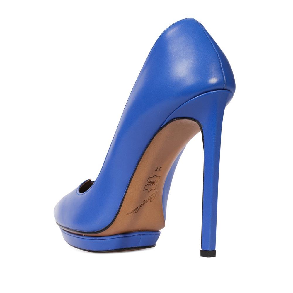 Туфли на каблуке CorsoComo (Корсо Комо) 17-115-02-55