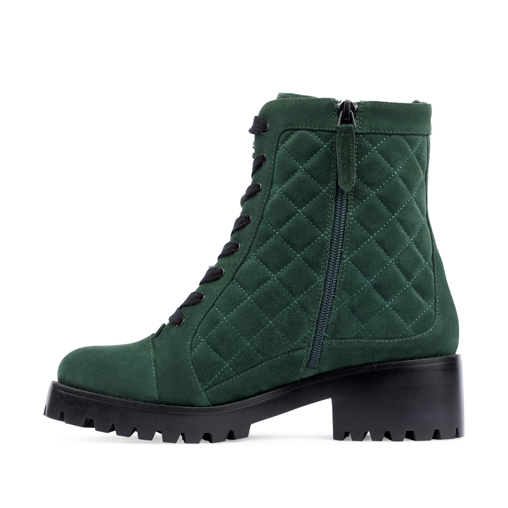 Женские ботинки CorsoComo (Корсо Комо) 17-453-02-48-42