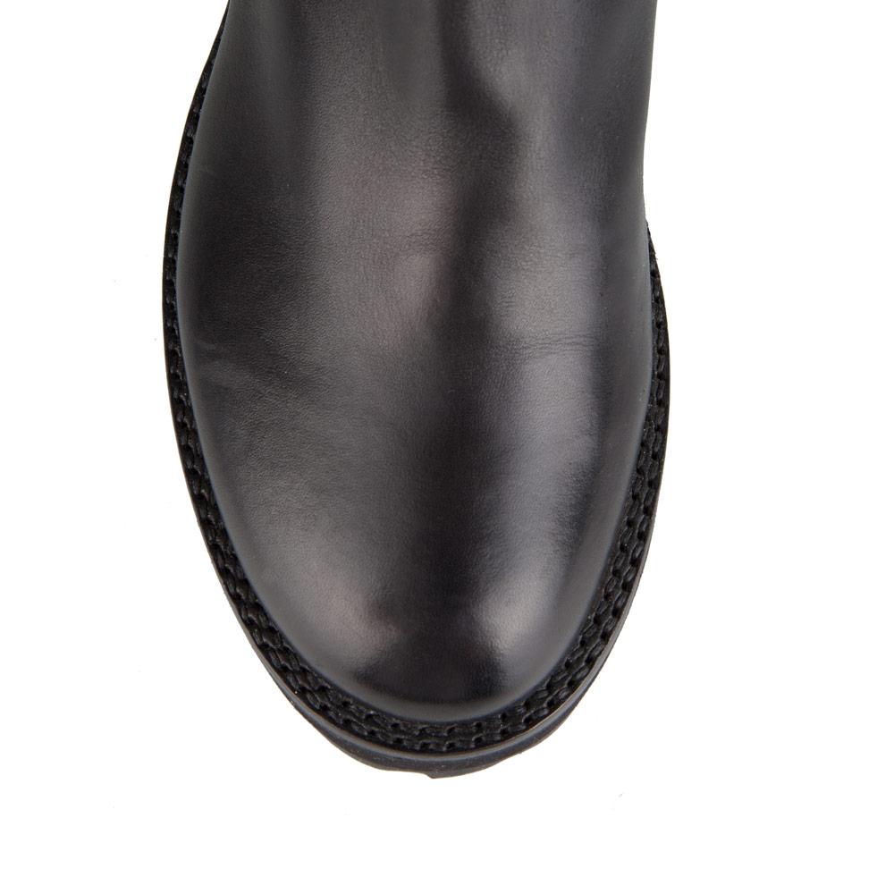 Сапоги на каблуке CorsoComo (Корсо Комо) 17-453-09-15