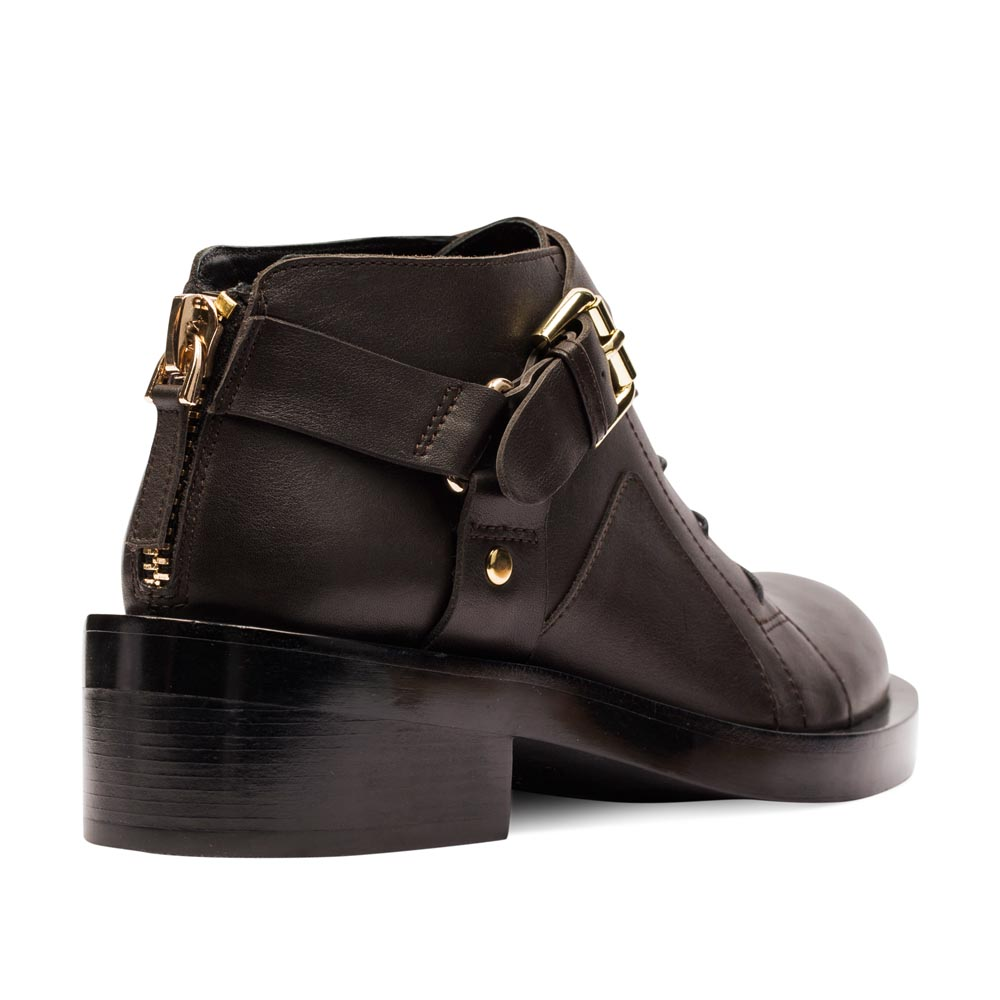 Женские ботинки CorsoComo (Корсо Комо) 17-453-14-45