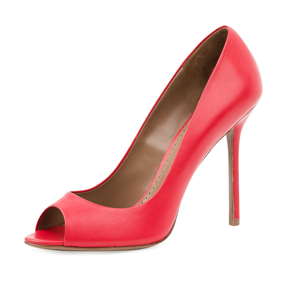 Туфли на каблуке CorsoComo (Корсо Комо) 17-622-01-02-45