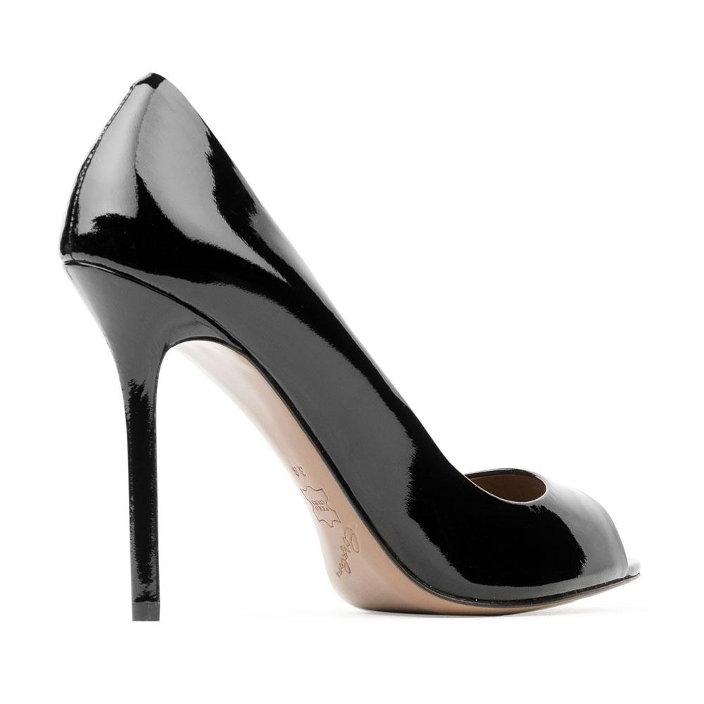 Туфли на каблуке CorsoComo (Корсо Комо) 17-622-01-02-65