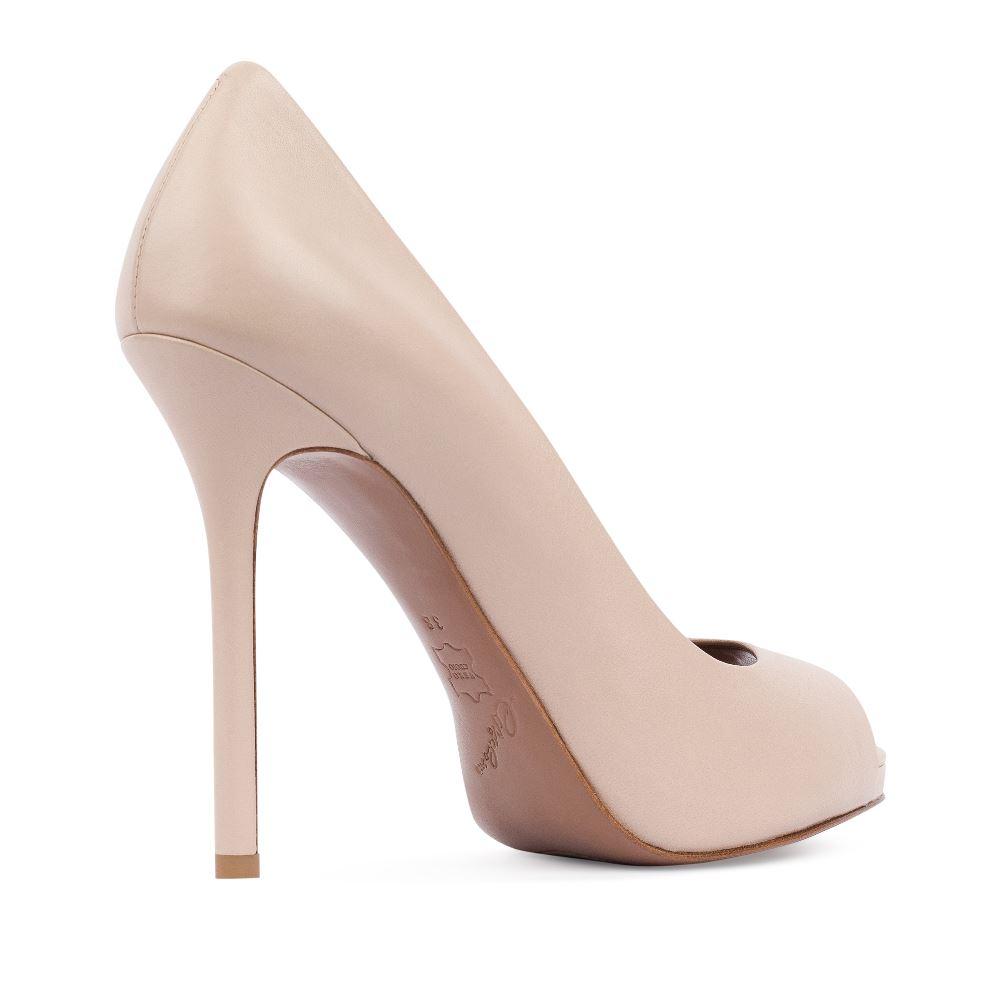 Туфли на каблуке CorsoComo (Корсо Комо) 17-622-02-02A-105