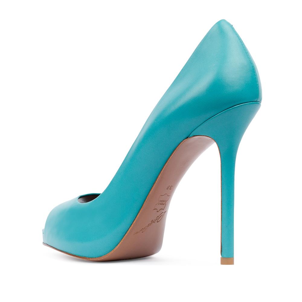 Туфли на каблуке CorsoComo (Корсо Комо) 17-622-02-02A-115