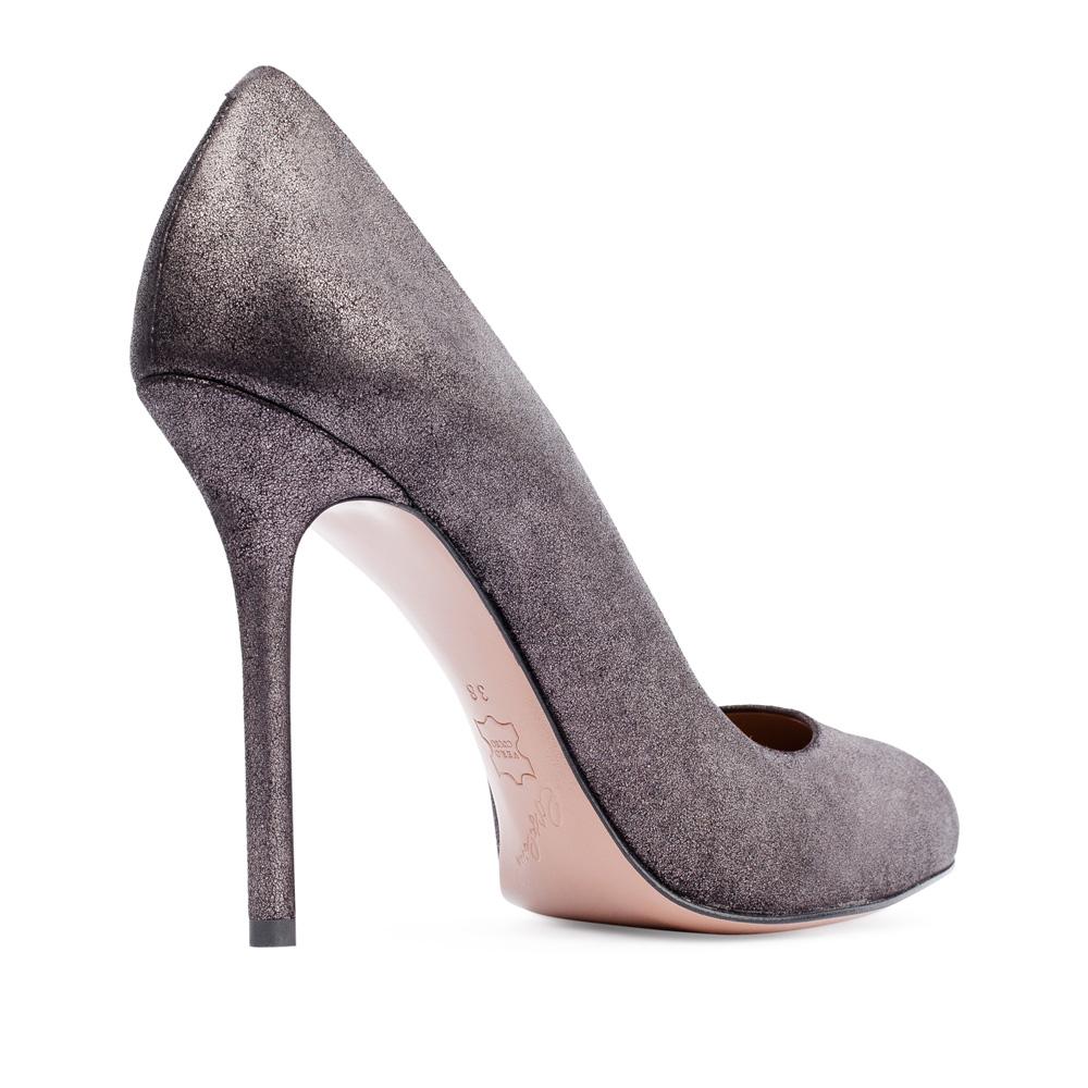 Туфли на каблуке CorsoComo (Корсо Комо) 17-625-01-01-125