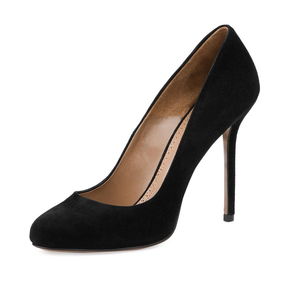 Туфли на каблуке CorsoComo (Корсо Комо) 17-625-01-01-25