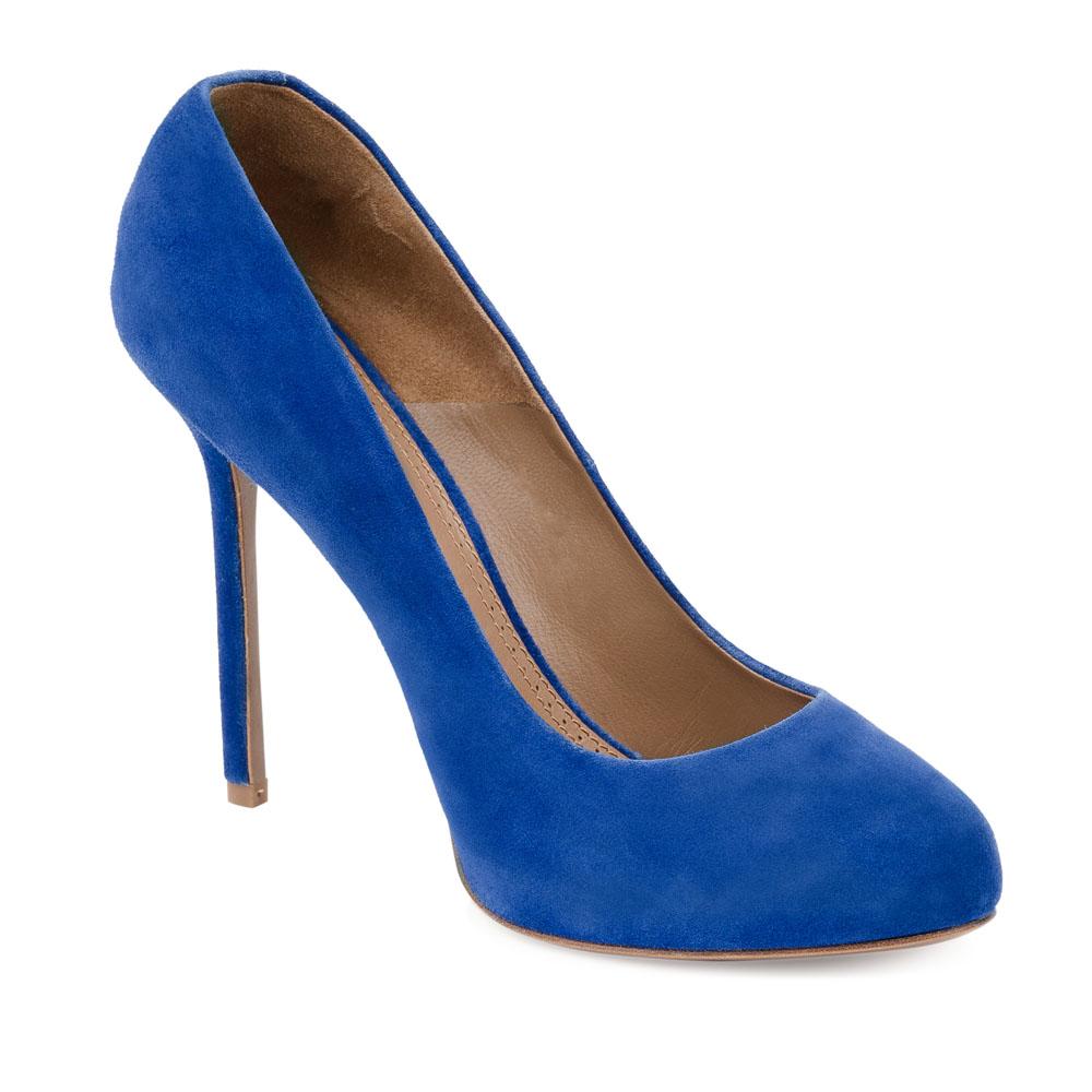 Туфли на каблуке CorsoComo (Корсо Комо) 17-625-02-01A-35