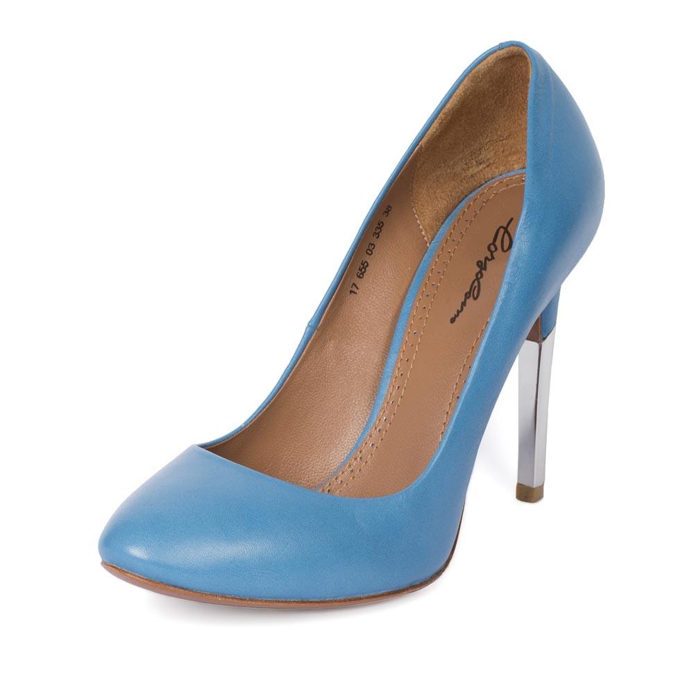 Туфли на каблуке CorsoComo (Корсо Комо) 17-655-03-335