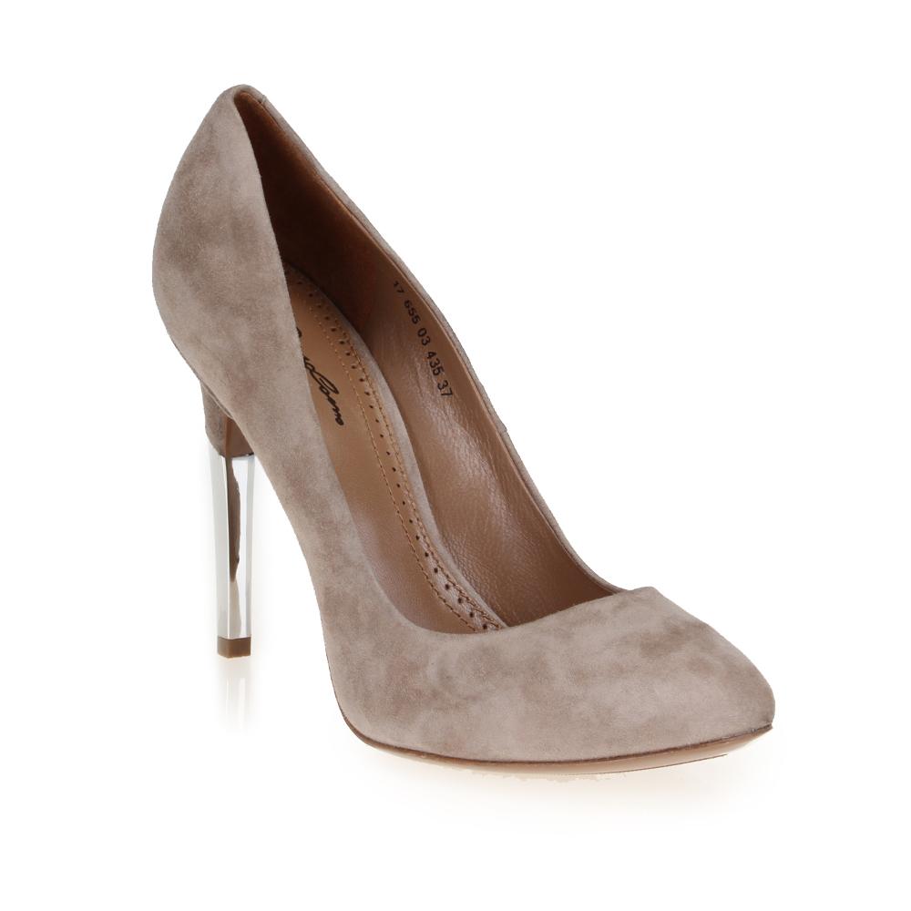 Туфли на каблуке CorsoComo (Корсо Комо) 17-655-03-435