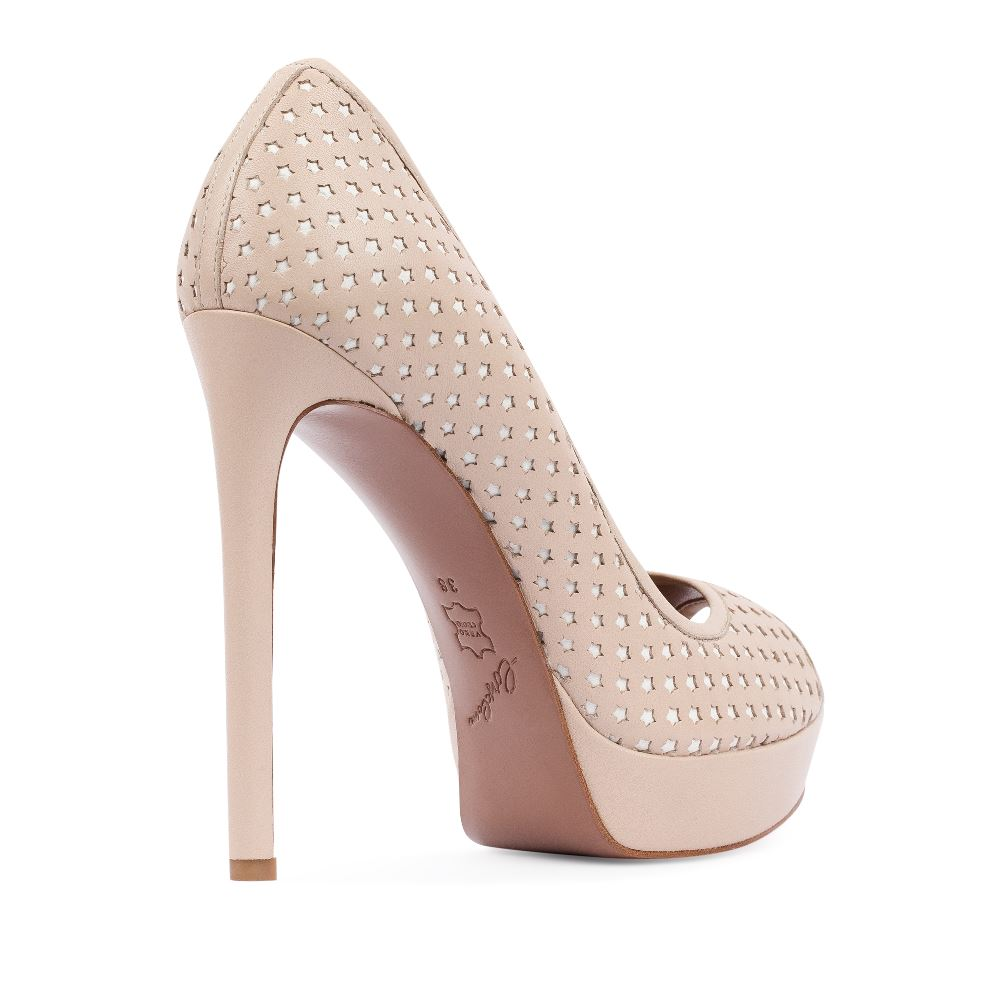Туфли на каблуке CorsoComo (Корсо Комо) 17-665-02-114C-15