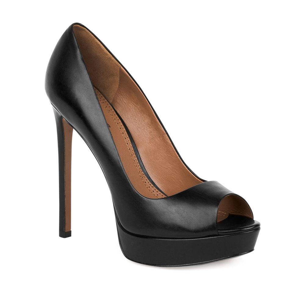 Туфли на каблуке CorsoComo (Корсо Комо) 17-665-02-17-335