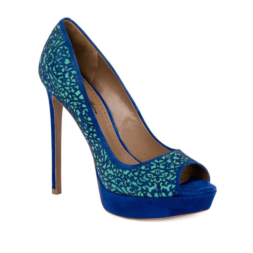 Туфли на каблуке CorsoComo (Корсо Комо) 17-665-02-17B-465