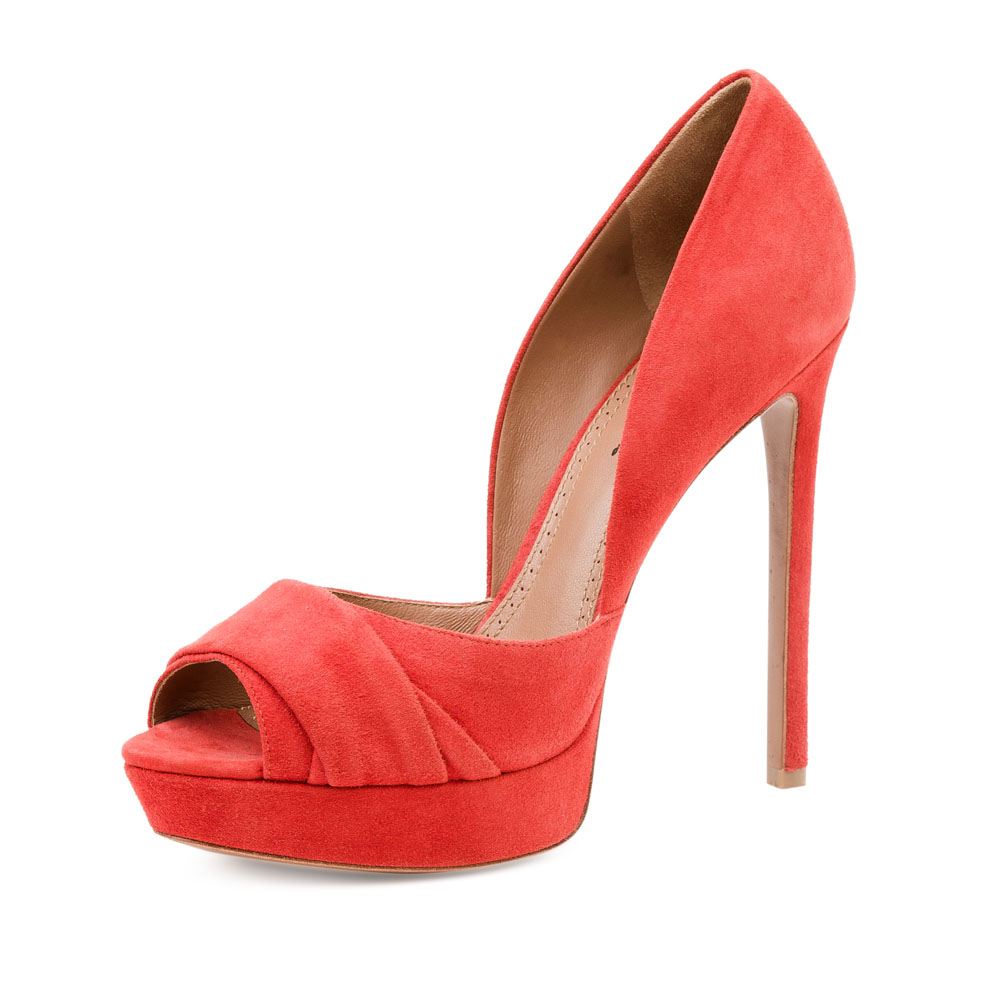 Туфли на каблуке CorsoComo (Корсо Комо) 17-665-02-22-125
