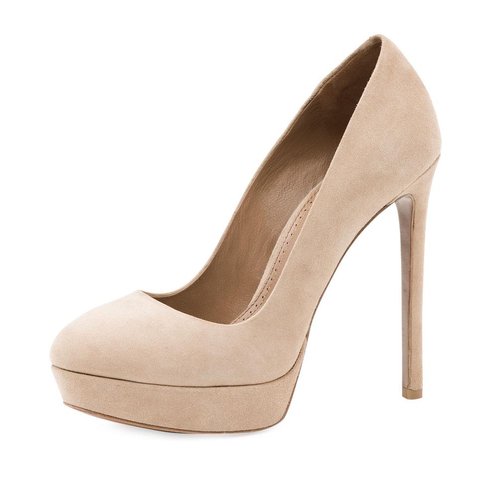 Туфли на каблуке CorsoComo (Корсо Комо) 17-665-02-29-265