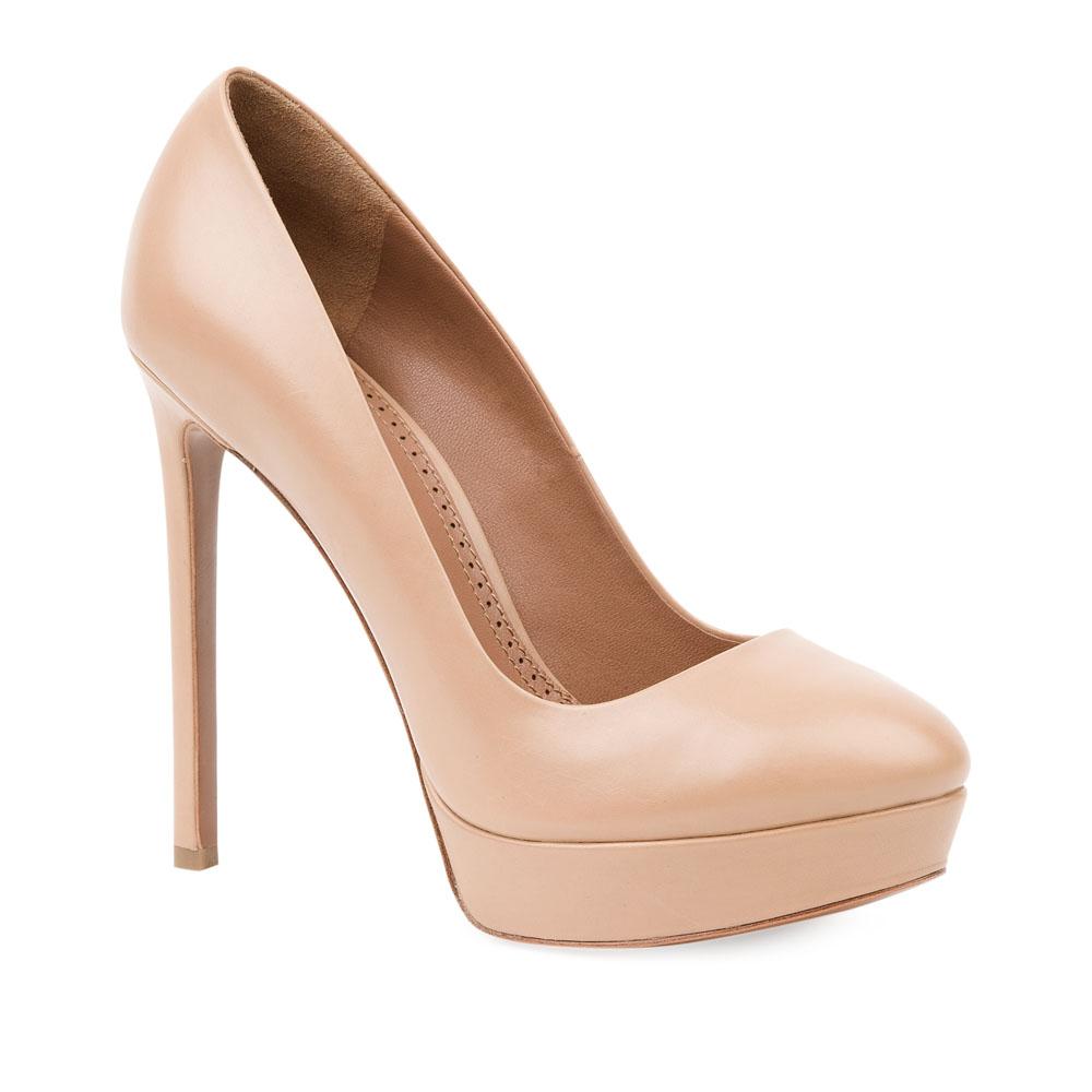 Туфли на каблуке CorsoComo (Корсо Комо) 17-665-02-29-315