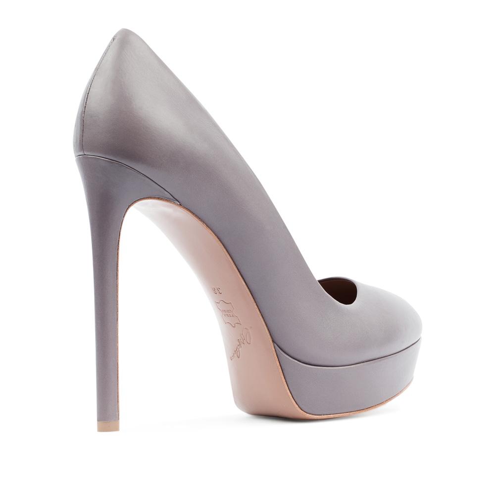 Туфли на каблуке CorsoComo (Корсо Комо) 17-665-02-29-415