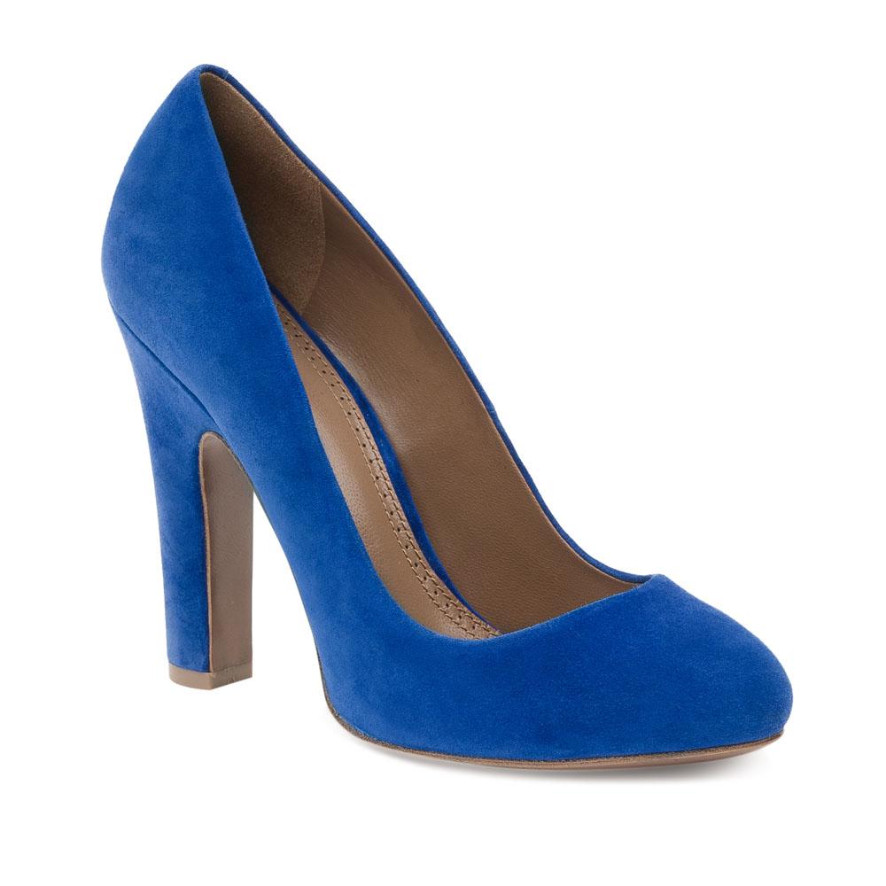 Туфли на каблуке CorsoComo (Корсо Комо) 17-665-05-29A-75