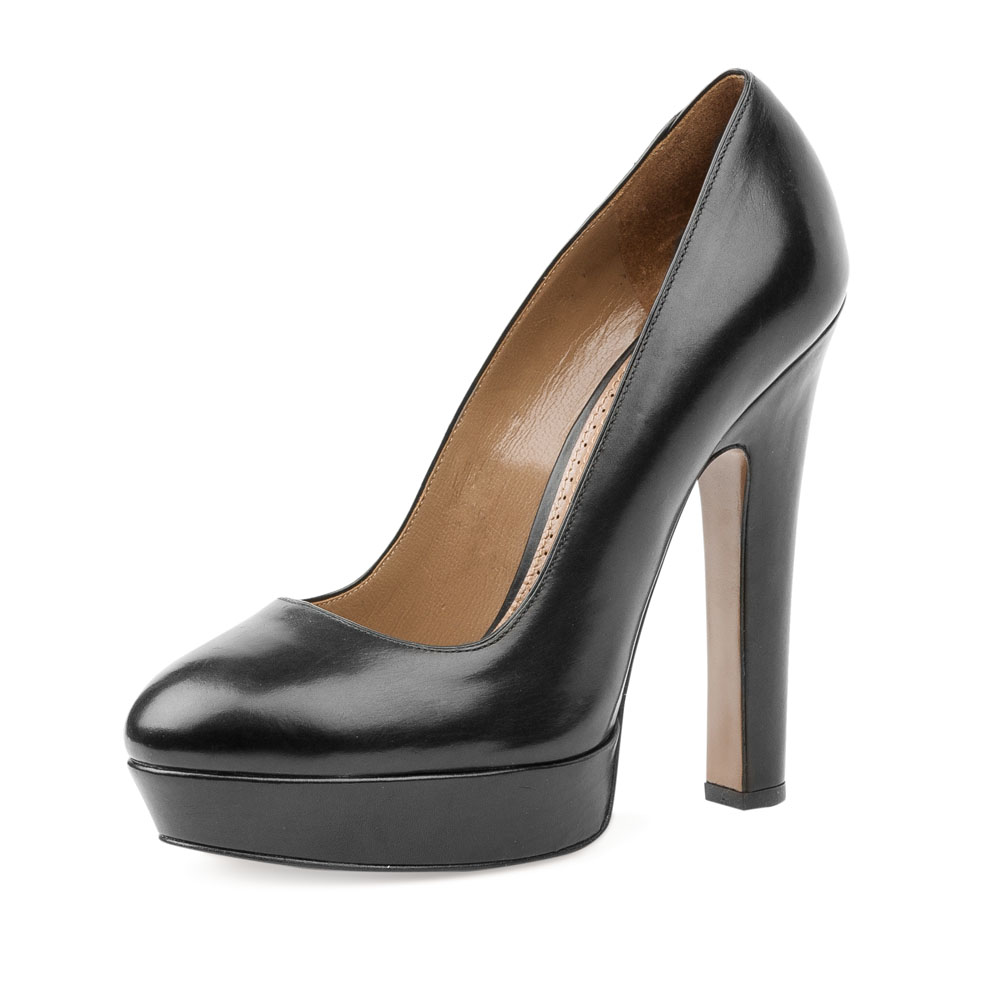 Туфли на каблуке CorsoComo (Корсо Комо) 17-665-06-31A-115