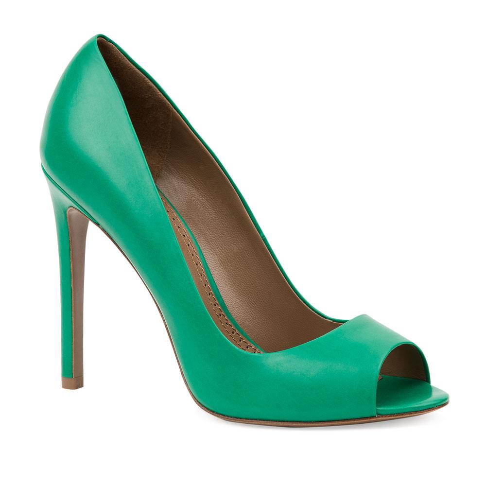 Туфли на каблуке CorsoComo (Корсо Комо) 17-665-07-17-395